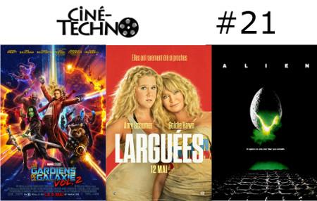 Cine-Techno 21